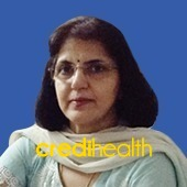 Dr. Nisha Ohri
