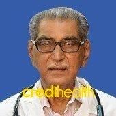 Dr. debendranath guha mazumder