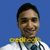 Dr. Sandeep Nayani