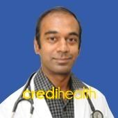 Dr. Sreekanth Vemula