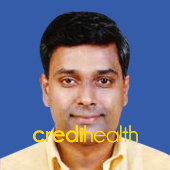 Dr. Srinivas Chakravarthy G