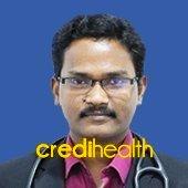 Dr. Karunakar Rapolu