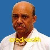 Dr. Somasekhar M
