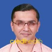 Dr. Seshadri Venkatesh P