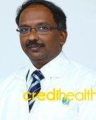 Dr. Ramesh K