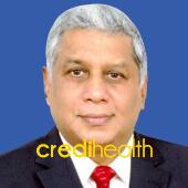Dr. Samuel Mathew Kalarickal