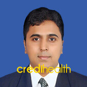Dr. Bharath Chandra G