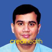Dr. Raghuram K