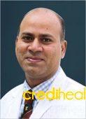 Dr. GK Sudhakar Reddy