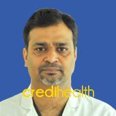 Dr. Devendra Singh Solanki