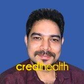 Dr. Agneesh Patial