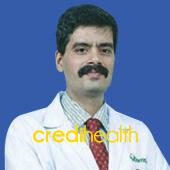 Dr. Vikram Bhatia