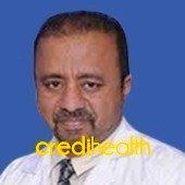 Dr. Rajan VG