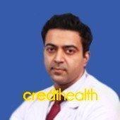 Dr. Sunil G Kini