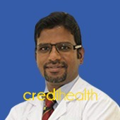 Dr. Suresh Kumar Annamalai