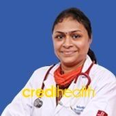Dr. Anuradha Vinod