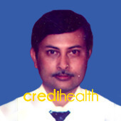 Dr. Abhijit Taraphder
