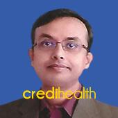 Dr. Tridib Chandra Chowdhury