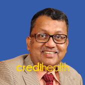 Dr. Amit Ghose