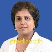 Dr. Meeta Joshi