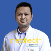 Dr. Manish Bharti
