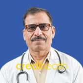 Dr. Gopal Dutt Sharma