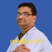 Dr. Naresh Pandita
