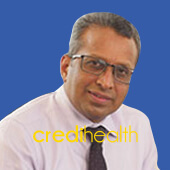 Dr. Aravindan Selvaraj
