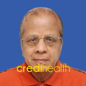 Dr. Anantha Subramaniam