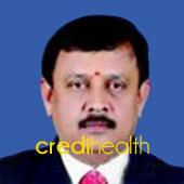 Dr. SR Subrammaniyan