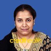 Dr. Dhara Nimish Shah