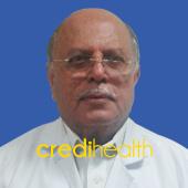 Dr. Joginder Pal Manocha