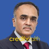 Dr. Nimesh Shah