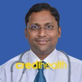 Dr. R Raghavendran
