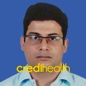 Dr.  Lokesh Sinha
