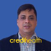 Dr. Sumitava Samanta
