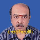 Dr. Vijay Kumar C