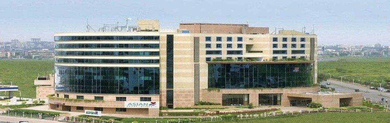 Asian Heart Institute News