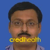 Dr. Soumyabrata Acharya