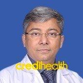 Dr. Saif Nabi Shah
