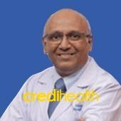 Dr. Achuth M Baliga