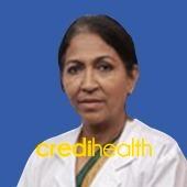 Dr. Rita Mukherjee
