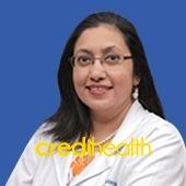 Dr. Sharon Colaco Dias