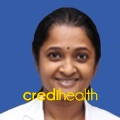 Dr. M Jwala Srikala