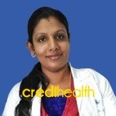 Dr. Deepika K