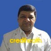 Dr. T Ram