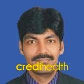 Dr. Raman K