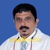 Dr. Kumaresan M N