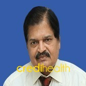 Dr. K Narasimha Reddy