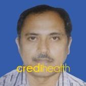 Dr. Santanu Dutta